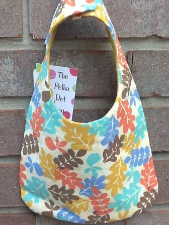 Fall Leaves Baby Bib-fall,leaves,baby,bib,vintage,inspired