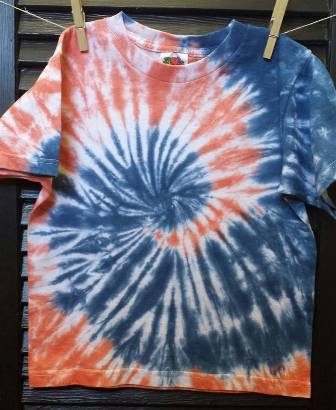 Hand Dyed Team Shirts-hand,dyed,team,football,color,tshirt,vinyl,monogram