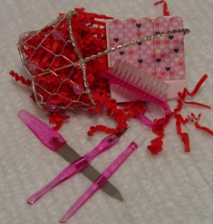Girly Spa Boutique Manicure Set-Girly Spa Boutique Manicure Set, perfect for your princess!