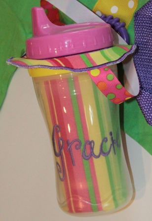 Personalized Sippy Cups BPA Free-Personalized,Sippy,Cups